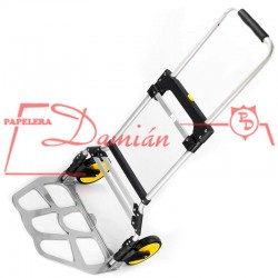 Carro plegable 998 hasta 110Kg